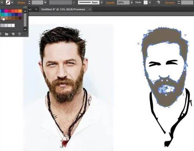 أهم خصائص برنامج Adobe Illustrator