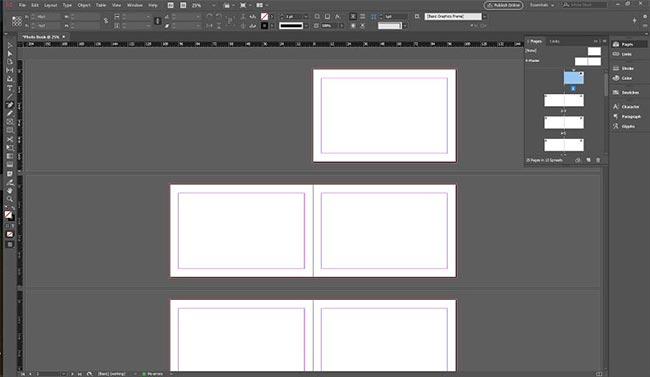 أهم خصائص برنامج Adobe Indesign