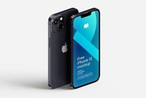 free-iphone-13-mockup