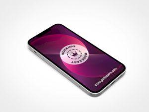 iphone-13-faceup-psd-mockups