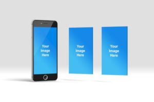 time-limited-freebie:-iphone-se-mockup-set