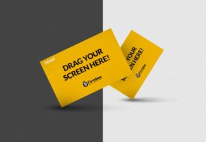 two-dancing-business-cards-mockup