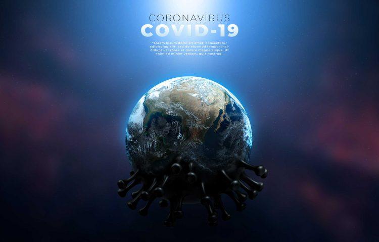 coronavirus covid-19 design
