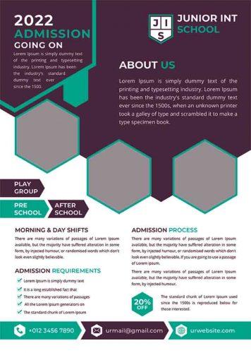 editable psd brochure