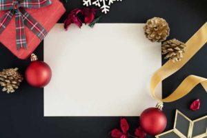 بطاقة معايدة عيد ميلاد سعيد 2021 للكتابة عليها افضل بطاقات المعايدة