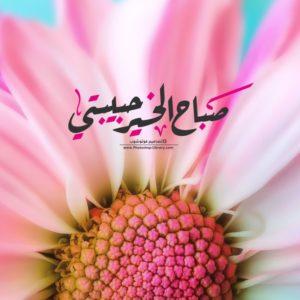 صباح الخير حبيبتي 2021 بوست الصباح جديد للحبيبة ٢٠٢١
