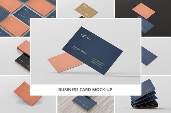 موك اب بطاقة عمل
