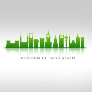 تحميل فيكتور معالم الرياض ابراج اليوم الوطني السعودية للتصميم مفتوح قابل للتعديل على اليستريتور مجانا . بصيغة Eps, Ai لبرنامج Illustrator .